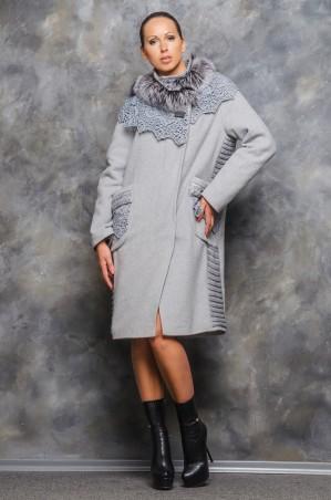 Bazhani: Пальто Эвелин - главное фото