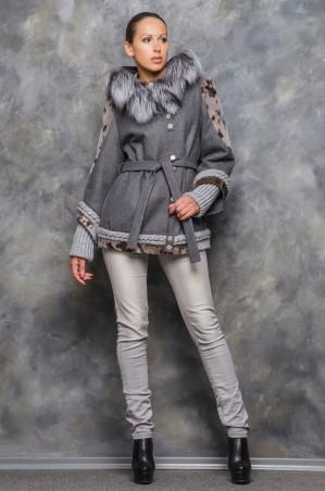 Bazhani: Пальто Грейс - главное фото
