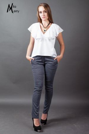 Mila Merry: Блуза 231867 - главное фото