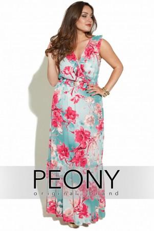 Peony: Платье Портофино 020615 - главное фото