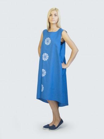 Reform: Платье 101121 - главное фото