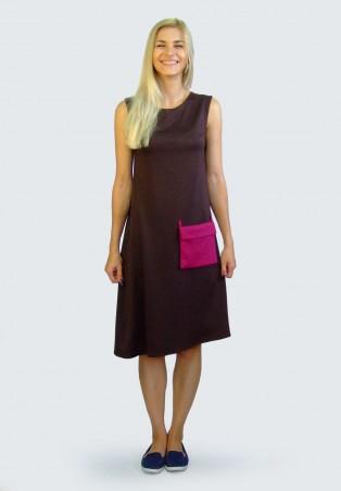 Reform: Платье 101107 - главное фото