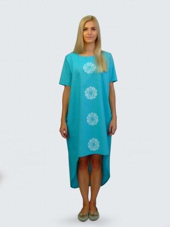 Reform: Платье 101093 - главное фото