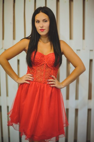 BIBI-Brand: Платье fashion dres - главное фото