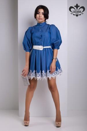 Luzana: Платье Ришелье №2 - главное фото