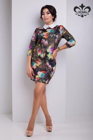 Luzana: Платье Пэрис - главное фото