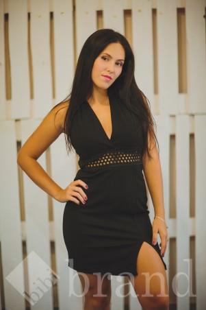 BIBI-Brand: Платье Адажио - главное фото