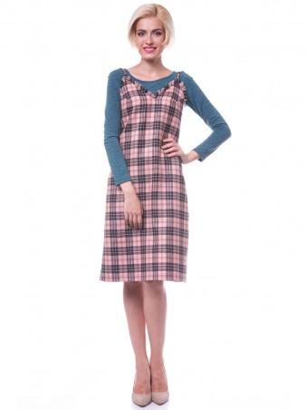 Evercode: Платье 1694 - главное фото