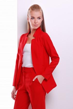 MarSe: Пиджак 1621 красный - главное фото
