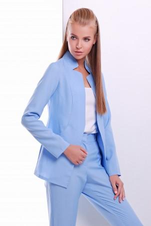 MarSe: Пиджак 1621 голубой - главное фото