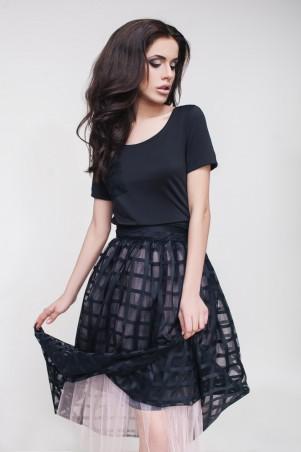 New Style: Костюм(футболка и юбка) 848 - главное фото