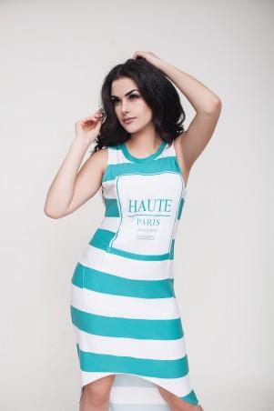 New Style: Платье 802 - главное фото