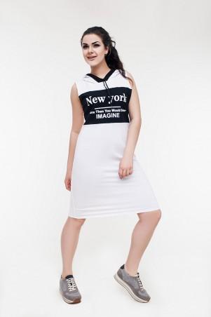 New Style: Спортивное платье 151 - главное фото