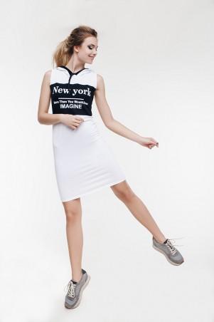 New Style: Спортивное платье 150 - главное фото