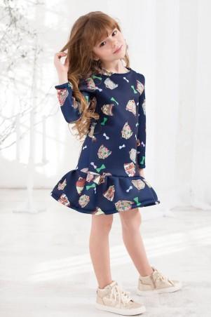 New Style: Платье 138/1 - главное фото