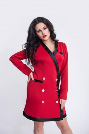 New Style: Платье-жакет 790 - главное фото