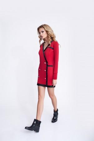 New Style: Платье-жакет 789 - главное фото