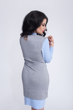 New Style: Платье 782 - главное фото