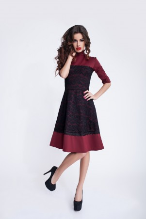 New Style: Платье 772 - главное фото