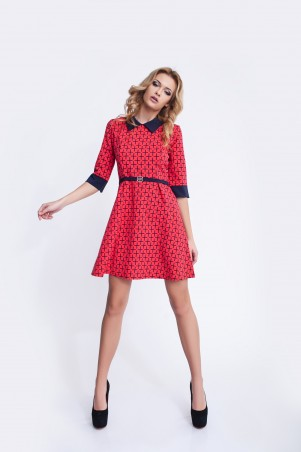 New Style: Платье 766 - главное фото