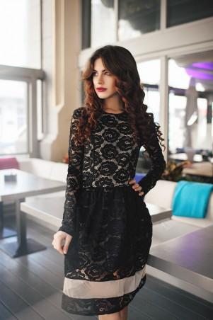 New Style: Платье 756 - главное фото