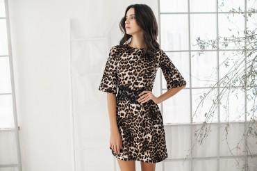 New Style: Платье 743 - главное фото