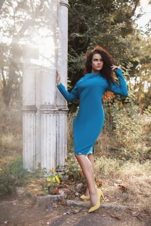 New Style: Платье 726 - главное фото