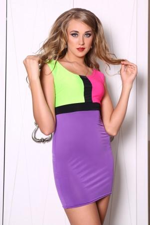 Vision FS: Платье цветное 882 - главное фото