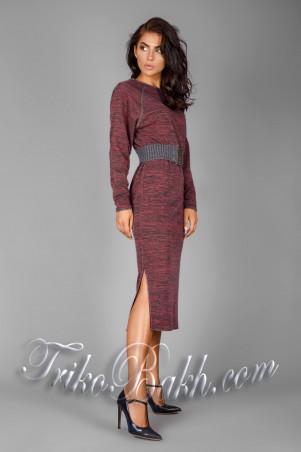 TrikoBakh: Платье 1188 - главное фото