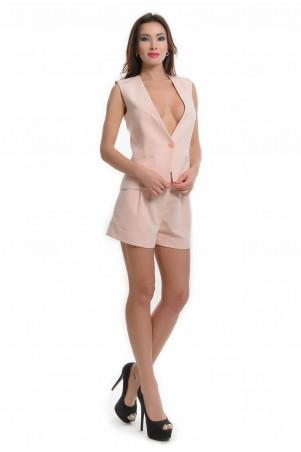 Enna Levoni: Жилет+шорты 14289 - главное фото