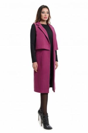 Enna Levoni: Пальто-жилет 14274 - главное фото