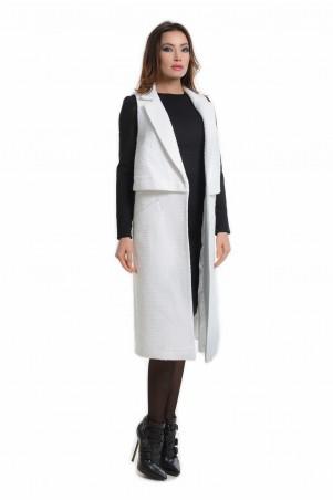 Enna Levoni: Пальто-жилет 14263 - главное фото