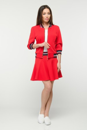 Enna Levoni: Кофта+юбка 14212 - главное фото
