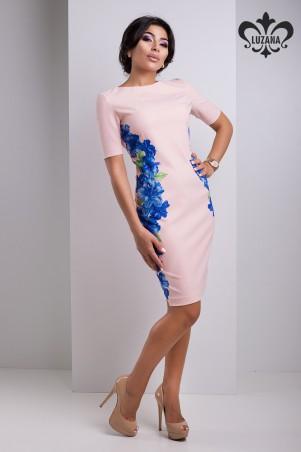 Luzana: Платье Альба - главное фото