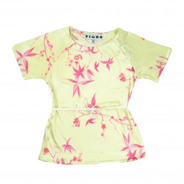 Timbo: Блуза Sakura R010233 - главное фото