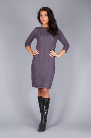 TrikoBakh: Платье вязаное 1092 - главное фото