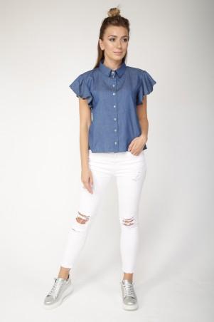 "Lavana Fashion: Блуза ""ALBA"" LVN1604-0497 - главное фото"