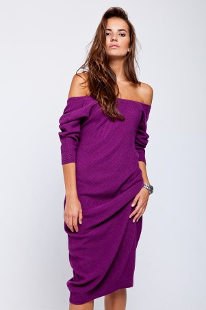 VM: Платье вязка 51724 - главное фото