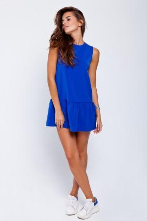 Viewmode: Платье волан 51730 - главное фото