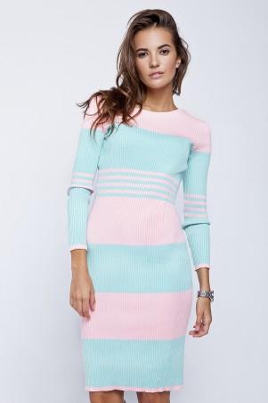 VM: Платье вязка плоска 51739 - главное фото