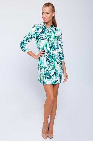 VM: Платье пальмы 3177 - главное фото