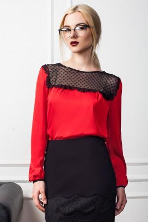 It Elle: Блуза 1816 - главное фото