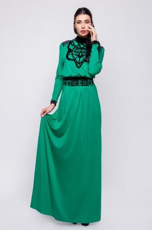 Zuhvala: Платье Джамала - главное фото