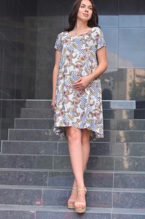 Feminelle: Платье для кормления 1378503 - главное фото