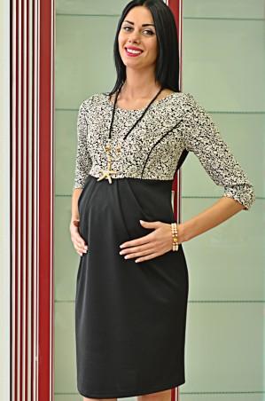 Feminelle: Платье для беременных 1378465 - главное фото