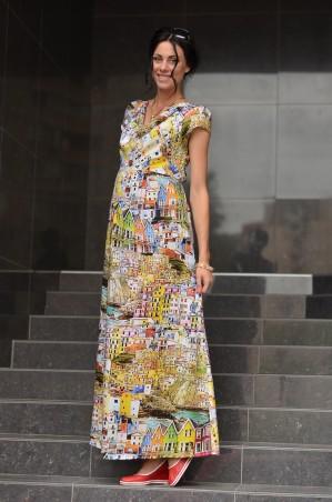 Feminelle: Платье для беременных 1378293 - главное фото