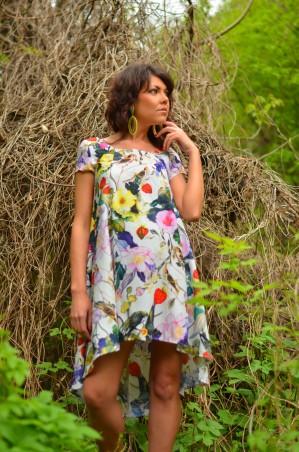 Feminelle: Платье для беременных и кормящих 1378215 - главное фото