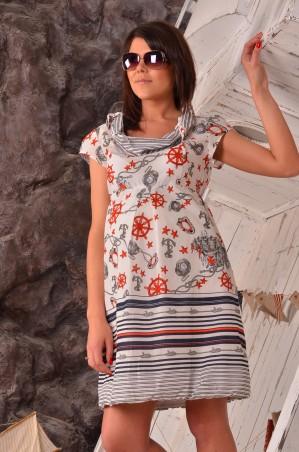 Feminelle: Платье для беременных 1378164 - главное фото