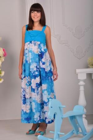 Feminelle: Сарафан для беременных 1378160 - главное фото