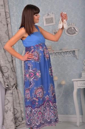 Feminelle: Сарафан для беременных 1378159 - главное фото